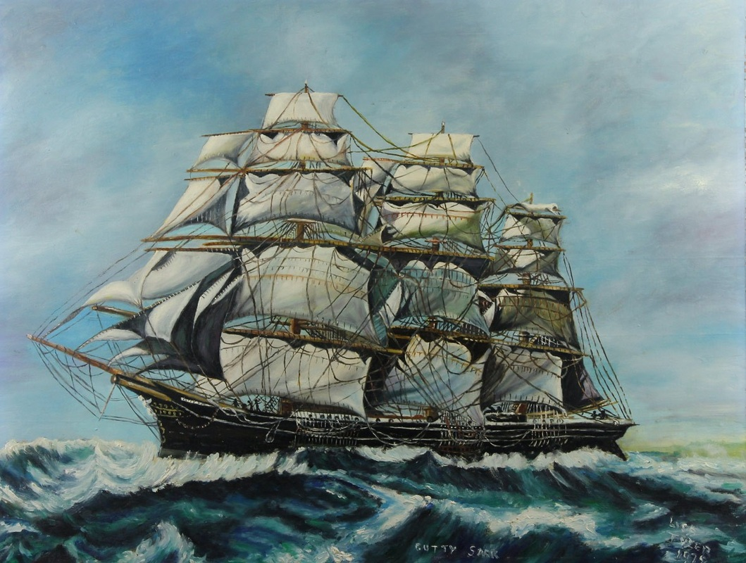 Image result for clipper ships
